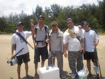 PSD-Anglers Crew