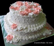 Cake Favorit saya :