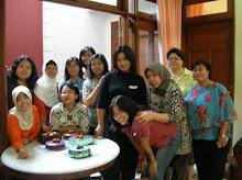 Sahabat Kuliner saya di Bekasi