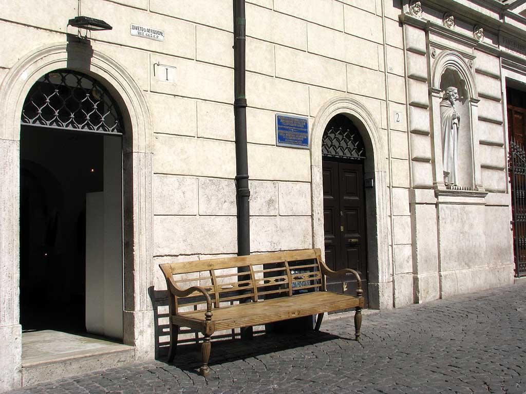 Piazza della Madonna dei Monti, Rome