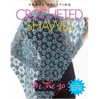 A Pink Crochet Shawl | AllFreeCrochet.com