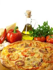 Caza Pizza  Colombes.  Livraison à domicileTél: 01 42 42 10 20