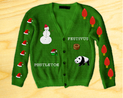 sweater The Ugly Sweater Special