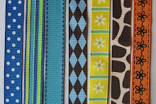 Wide Bow Patterns: Blues and Misfits