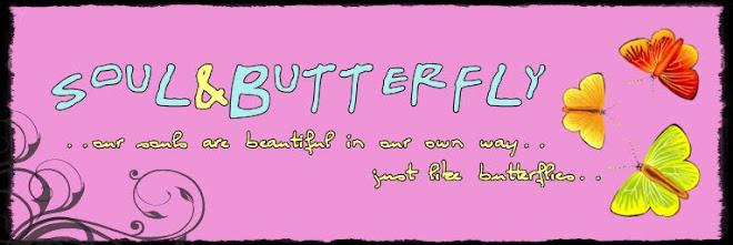::Soul&Butterfly::