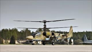 Ка-52 Hokum B
