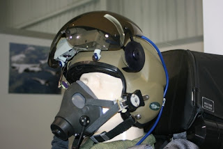 flying helmet Zsh-10