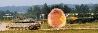 shot tank
