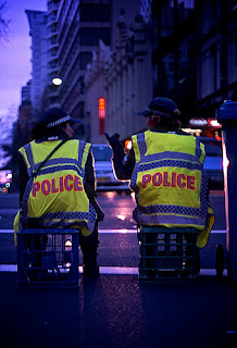 Australia police photo