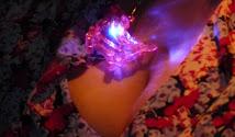 lucecitas de colores