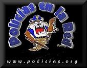 Policías en la Red