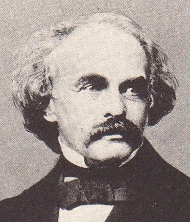 "an analysis of the birth mark by nathaniel hawthorne The birthmark,"" by nathaniel hawthorne a long time ago, there lived a skillful scientist who had experienced a spiritual reaction more striking than any chemical one."
