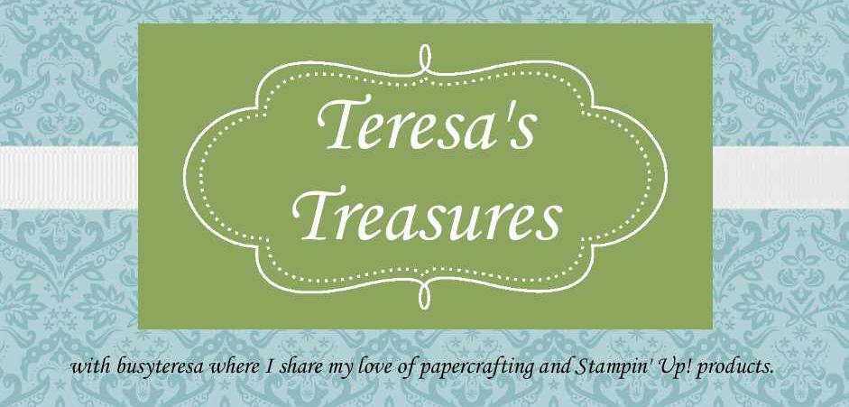 Teresa's Treasures