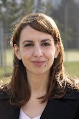 Rosandre Valleray, conseillère municipale