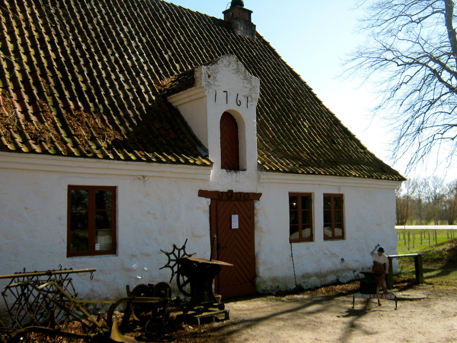 Gammel Estrup agricultural museum escortdk