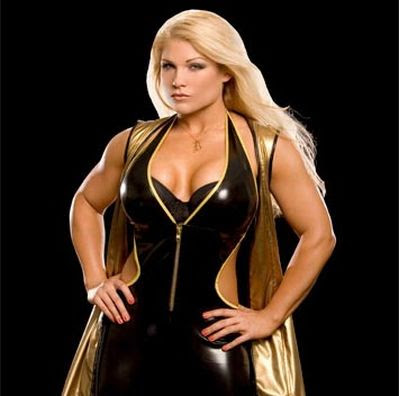 beth phoenix wwe - photo #11