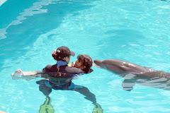 Tratamiento Asistido con Delfines (TAD)
