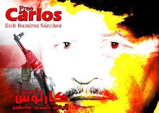 "Ilich Ramírez Sánchez ""CARLOS"""