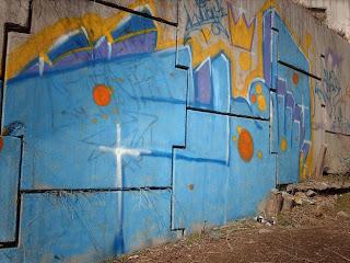 sokoot graffiti