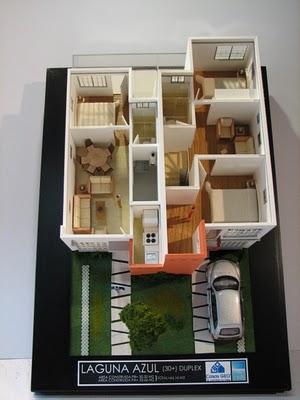 planos de casas geo