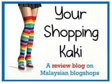 _______* Your Shopping Kaki *________