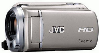 Jvc everio hard dick camcorder