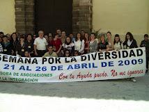 Dia de la Diversidad