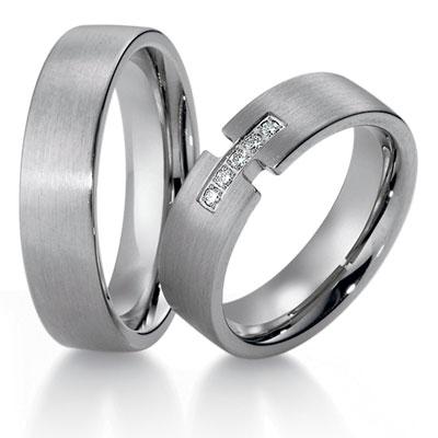 Imágenes de anillos de compromiso - imagenes de anillos de oro para mujer