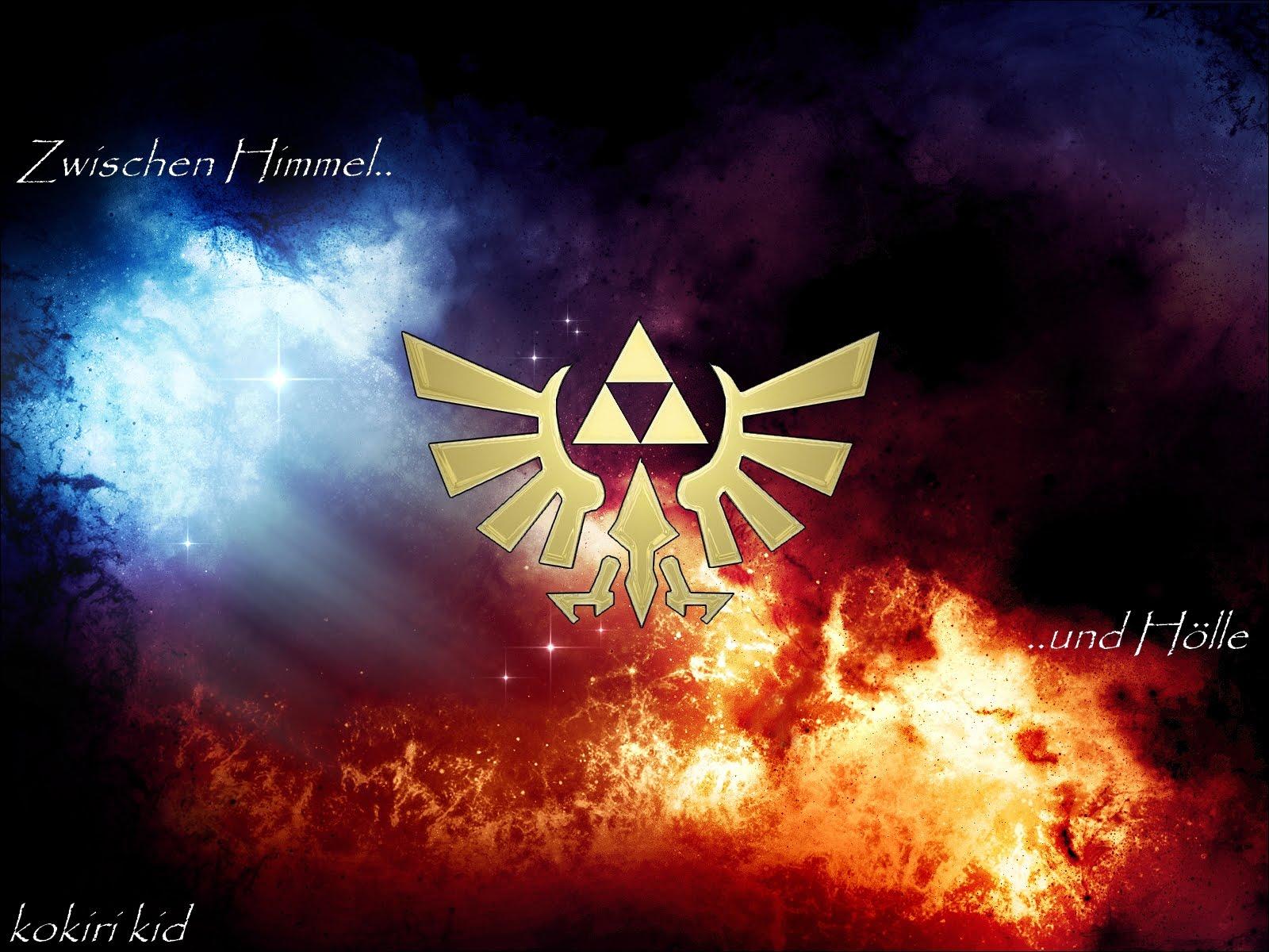 Zwischen Himmel und Hölle