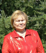 Автор блога Нина Фёдоровна