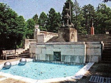 Beogradska brda Otvoreni+bazen