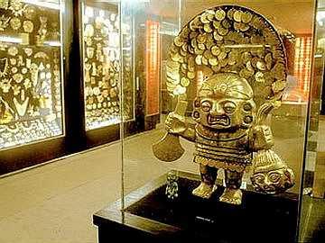 Peru Zlatni+muzej+Oro+del+Peru+02
