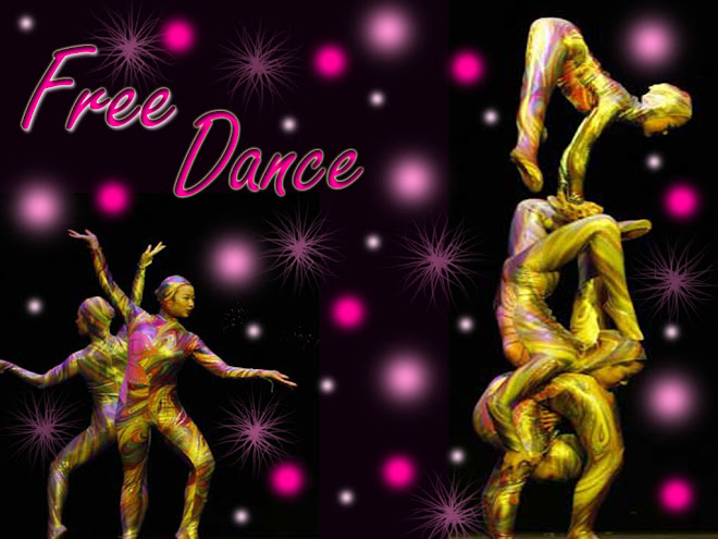 free dance!