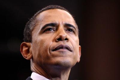 Presidential Candidate Barack Obama's Flickr Photostream