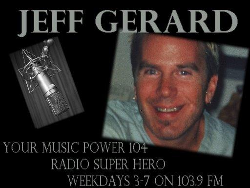 Your Radio Super Hero