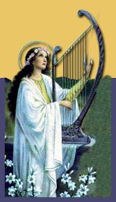 Santa Cecilia (Patrona de la Música)