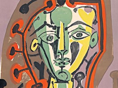 Llega al país un recorrido por la obra de Picasso