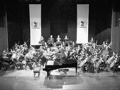 Música clásica para el Bicentenario