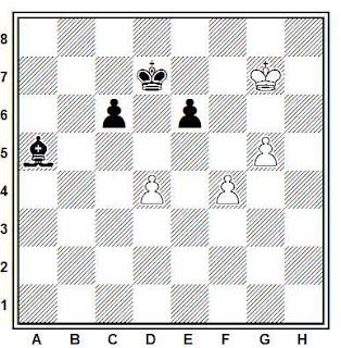 Problema número 341 en problemas de ajedrez