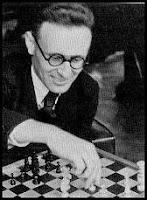 botvinnik en ajedrez