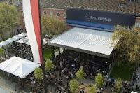 Feria de Baselworld - Joyas, relojes, pedrería y alhajas