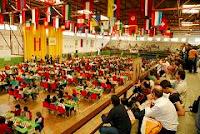 Torneo de Ajedrez del Colegio Mirabal 2006