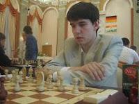 Ian Nepomniashchy vence en el Torneo de Ajedrez Jóvenes Estrellas del Mundo 2007