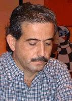 Jesús Nogueiras de Cuba se impone en el XIV Torneo Internacional de Ajedrez Feria del Orinoco 2007