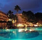 III Torneo Internacional de Ajedrez Ciutat de Palma Trofeo Iberostar - Aparthotel Iberostar Royal Cristina