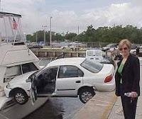 Multas por aparcar en plazas reservadas a discapacitados