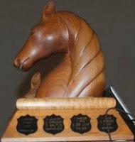 Trofeo del XVII Campeonato Mundial de Ajedrez por Ordenador