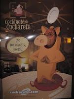 Pepelu ajedrez en el Cochinete de Cucharete