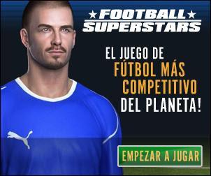 Football Superstars: juego de futbol online multijugador gratuito