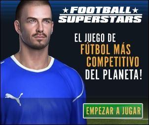 Juegos de fútbol gratis online y multijugador (como